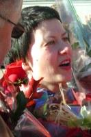 Helga Pedersen