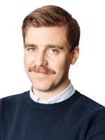 Fredrik Söderqvist
