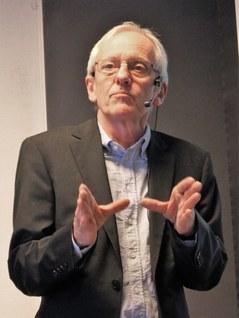 Eivind Falkum