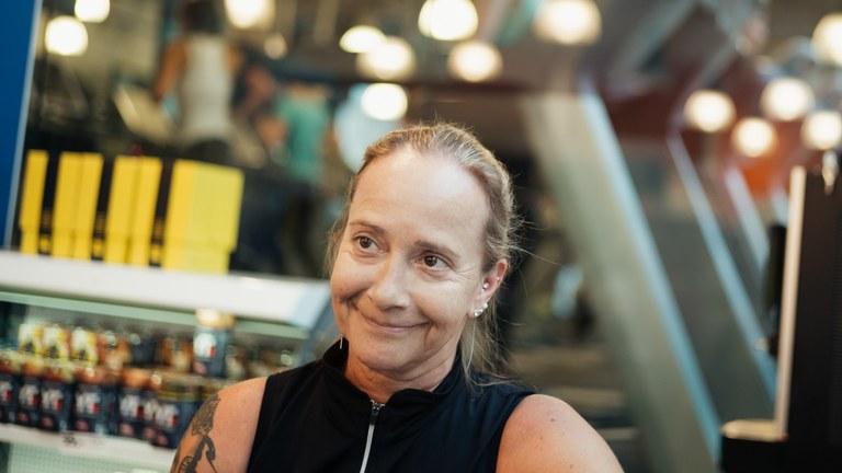 Grethe Stølan