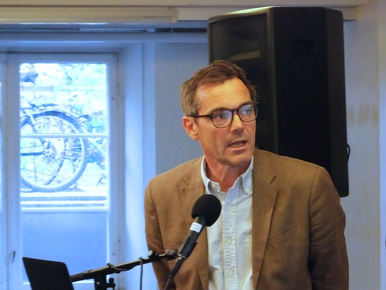 Christian Tronstad