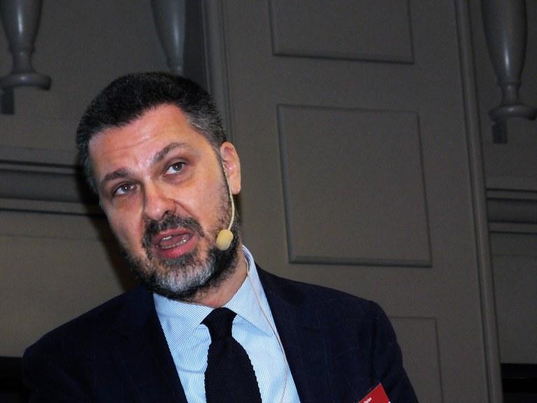 Luca Vissentini