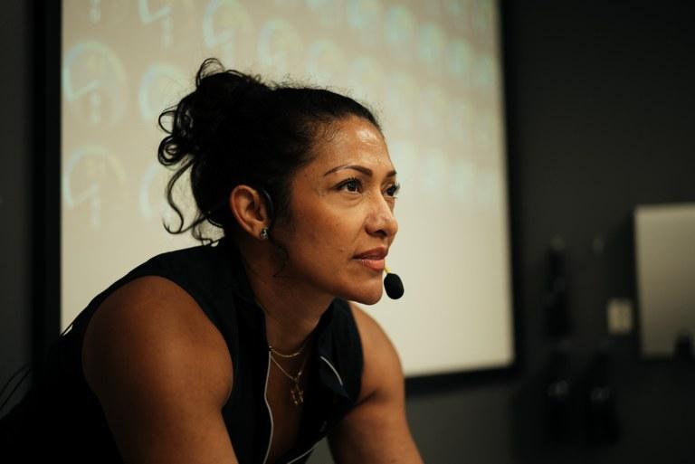 Monica Nevado