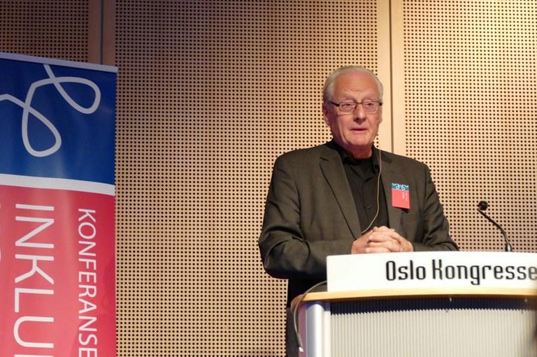 Erik Falkum