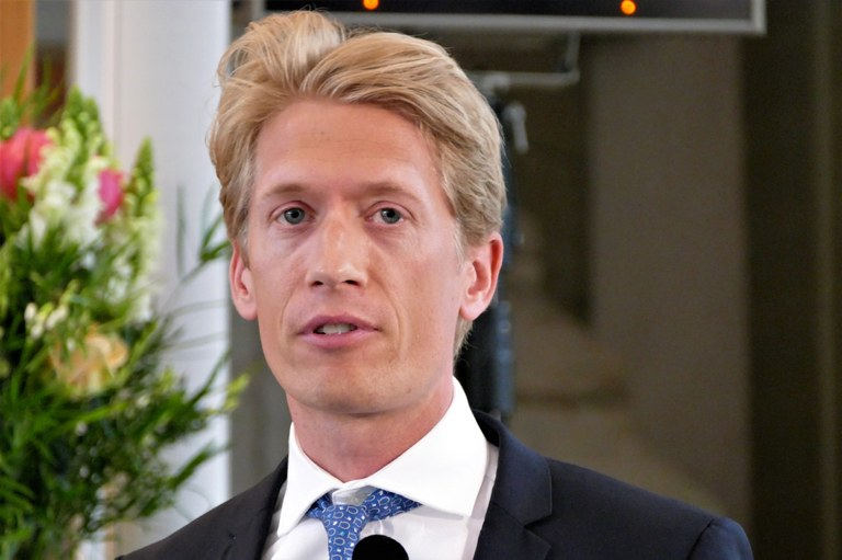 Jens Riis Andersen