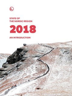 Report State of the Nordic Region