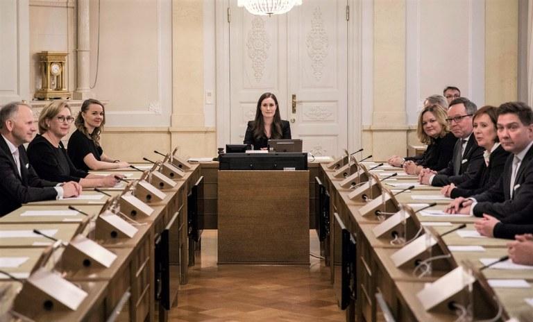 Finnish government