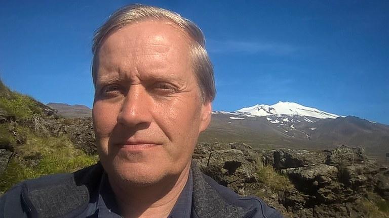 Jón Björnsson