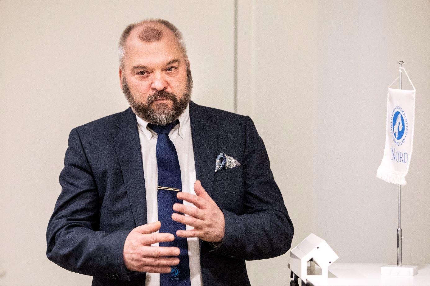 Leif Lahti
