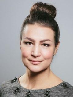 Sandra Forsén