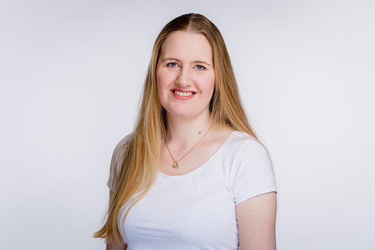 Kristín Heba Gísladóttir
