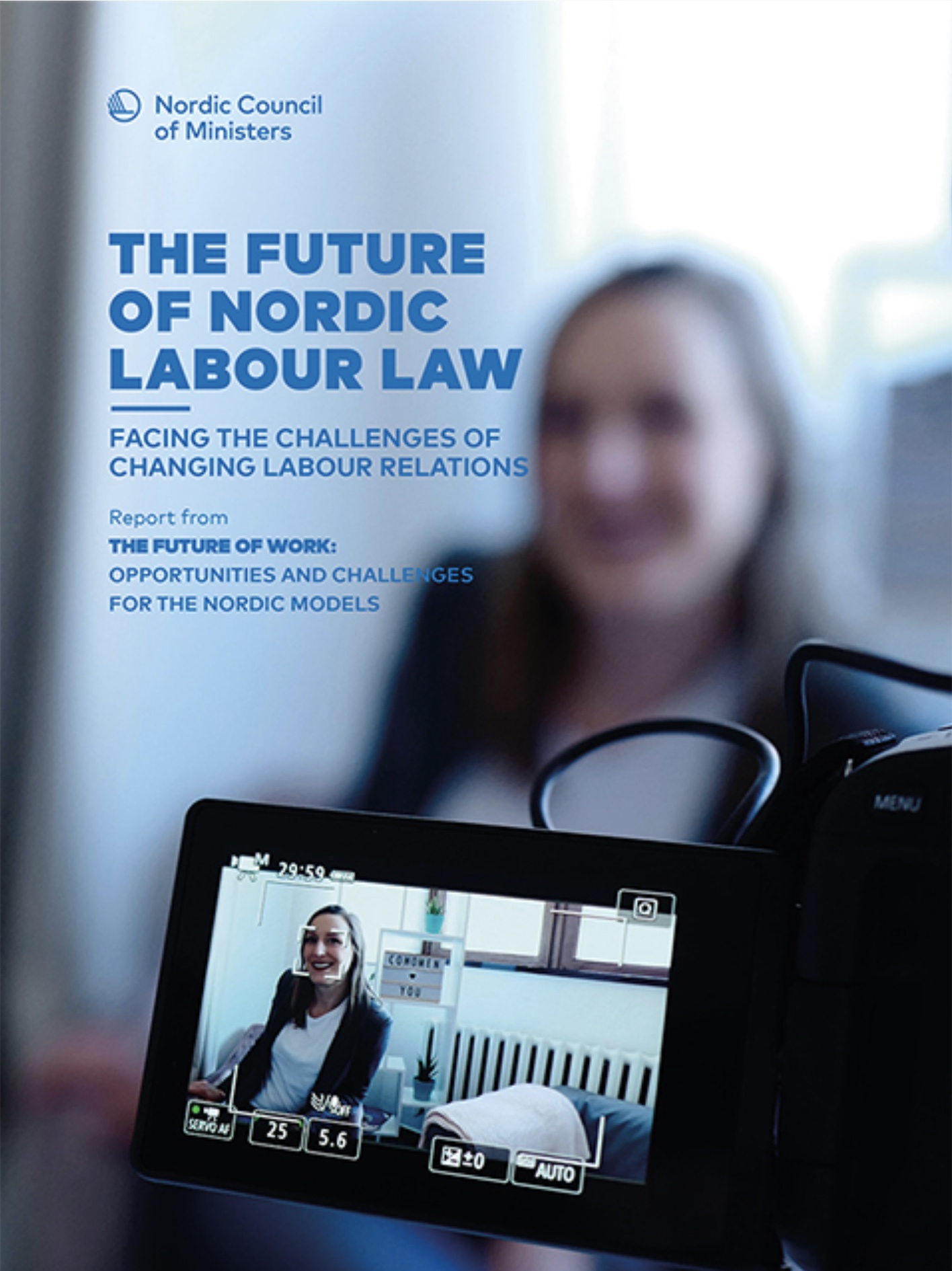 Labour law report