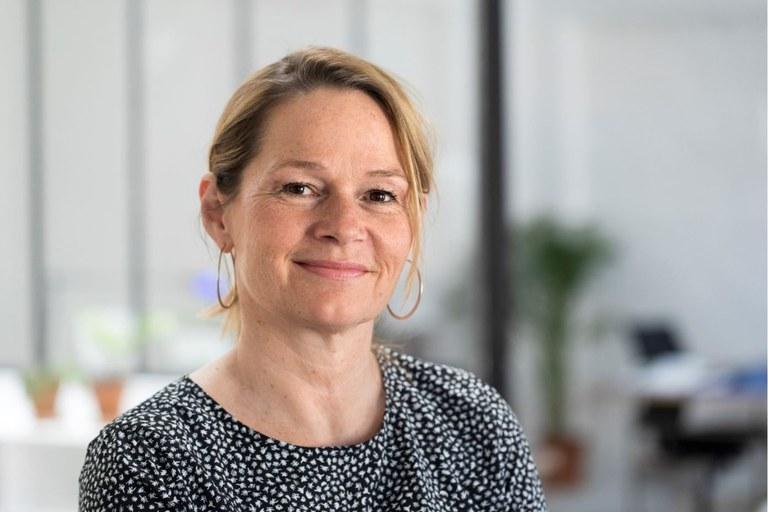 Tine Lange