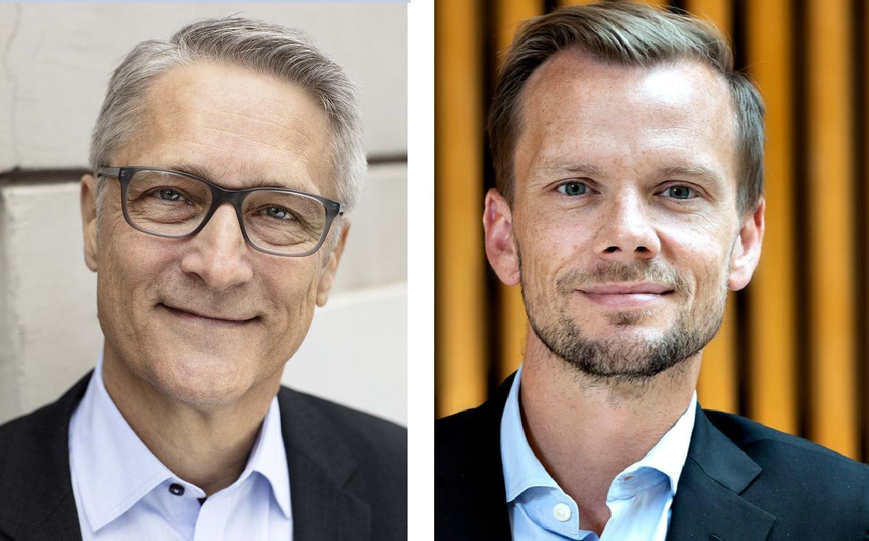 Tranæs and Hummelgaard
