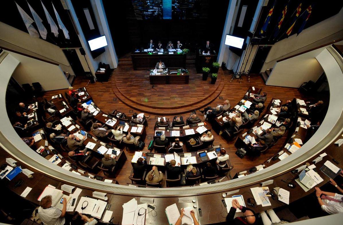 Åland parliament