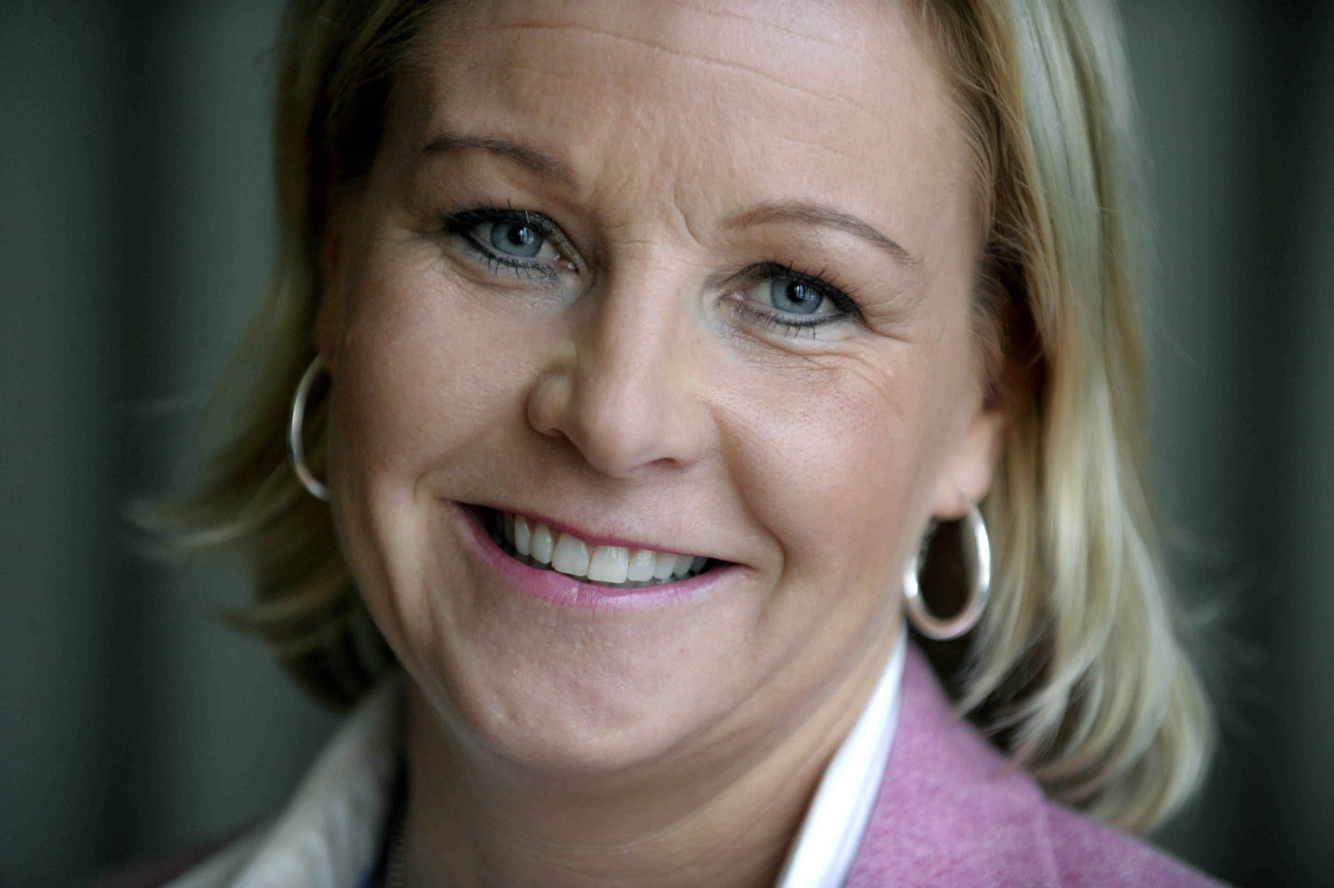 Hillevi Engström: more social responsibility needed in working life