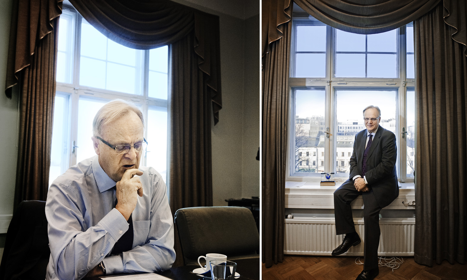 Minister of Labour Lauri Ihalainen: Improved competence will safeguard Finland's future