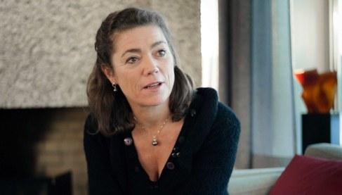 Kristin Skogen Lund: NHO's new Director General getting down to business