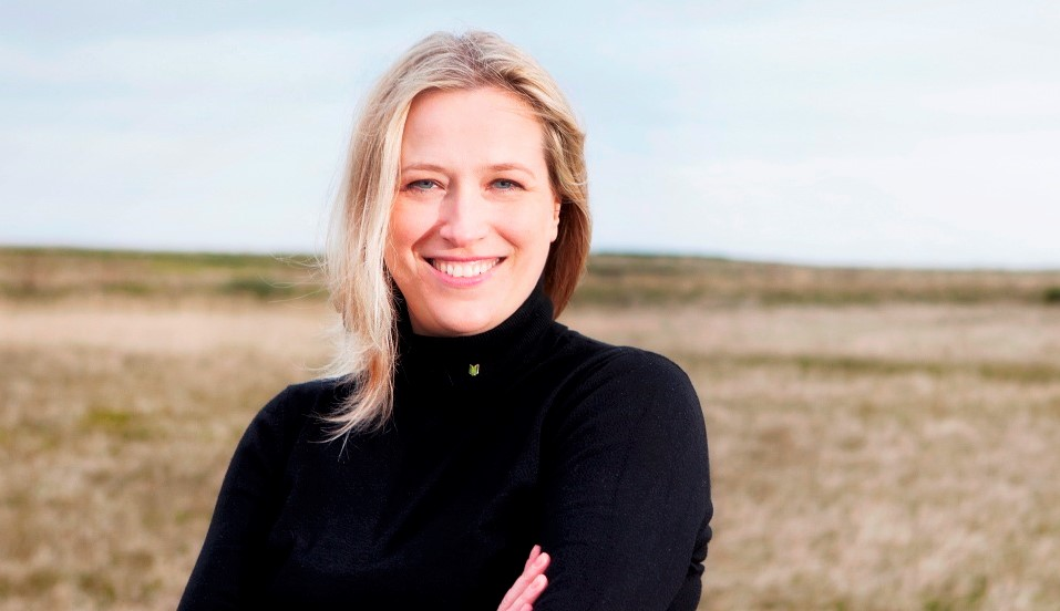 Iceland's Minister of Social Affairs: The importance of writing off debts