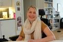 Ingrid Ihme, chosen to sort out NAV