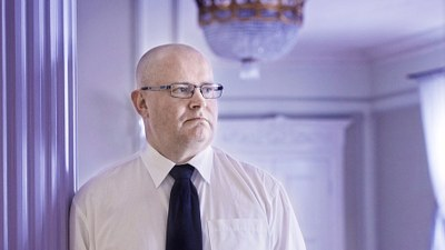 Jari Lindström: The Minister of Employment who switched sides