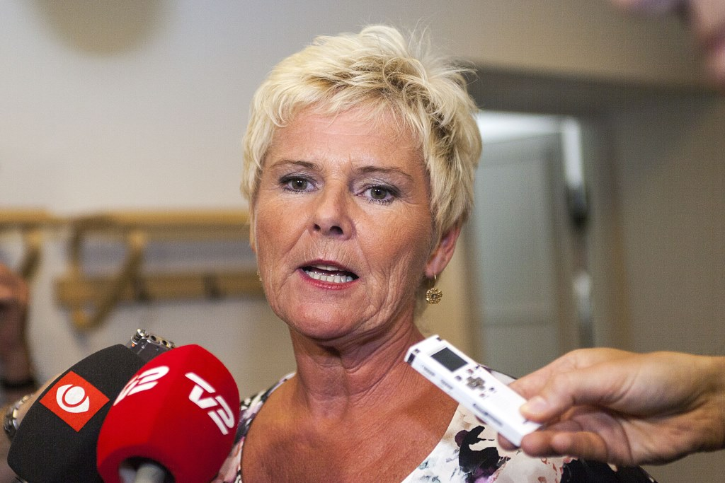 New President of LO-Denmark defends the Nordic model
