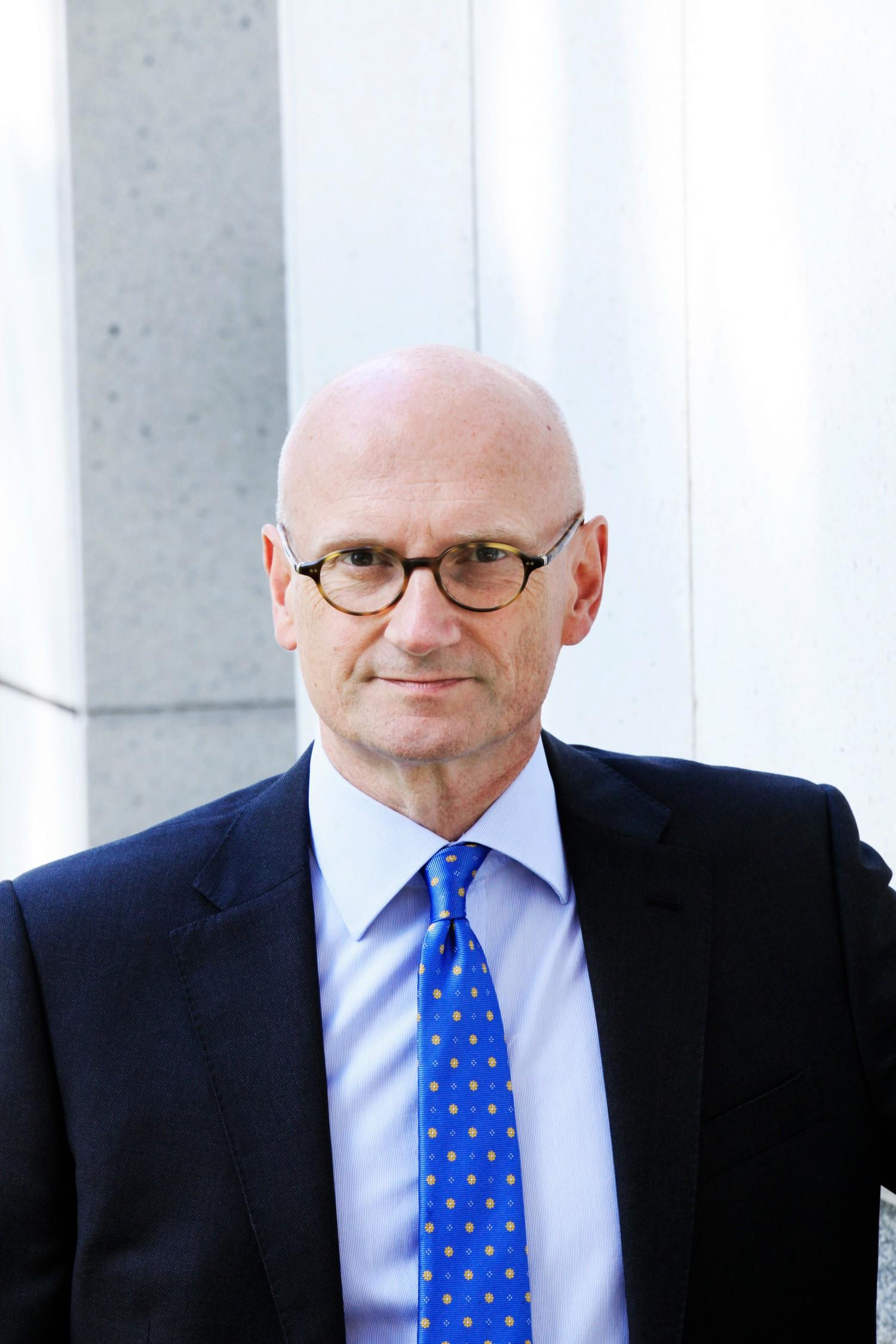 NIB's Henrik Normann – the welfare sector needs a bank director too