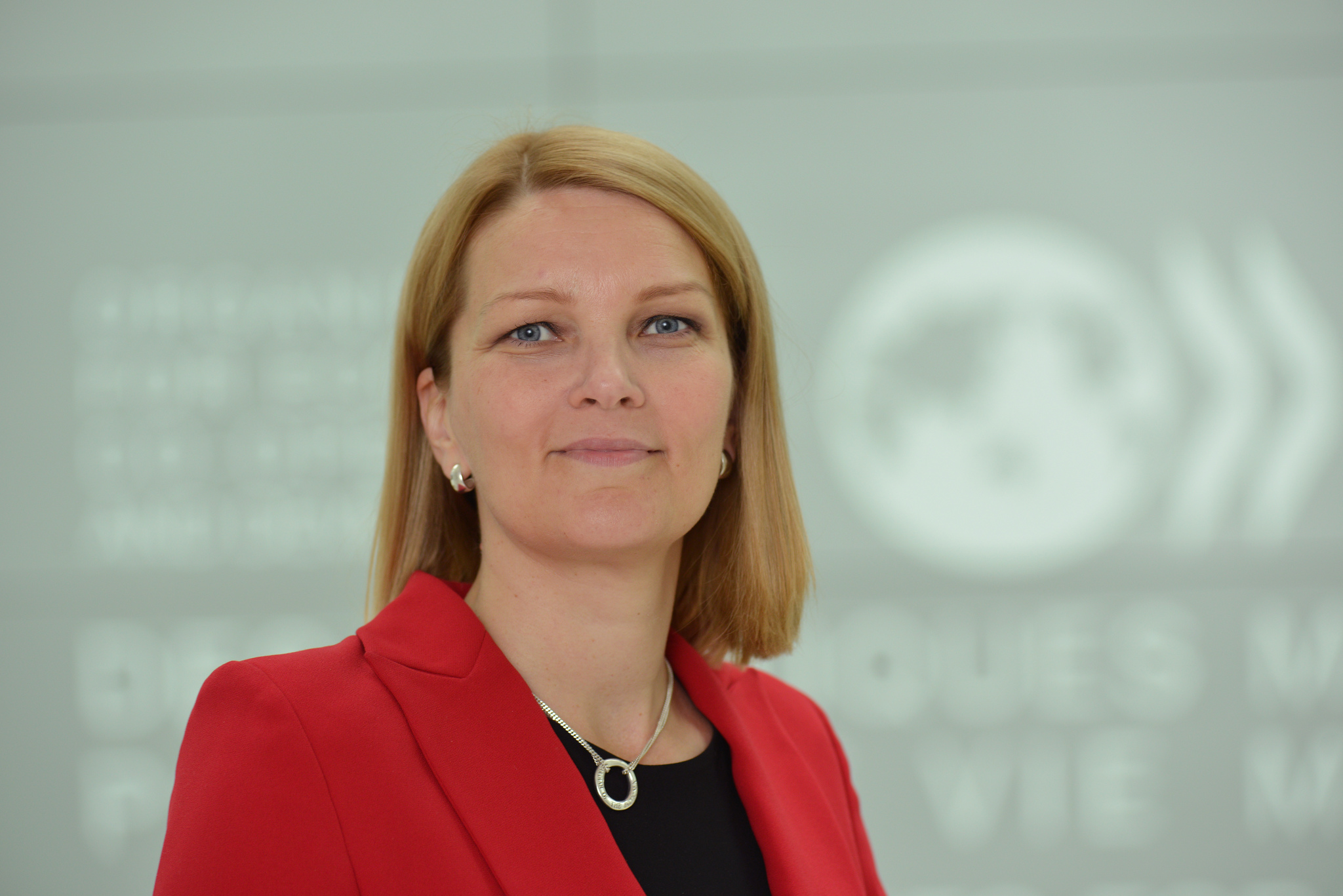 OECD Deputy Secretary-General Mari Kiviniemi: Sticks to facts and fears protectionism