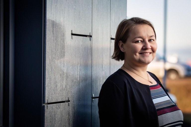 Drífa Snædal, Iceland's new ASÍ leader: Taking the helm in turbulent times