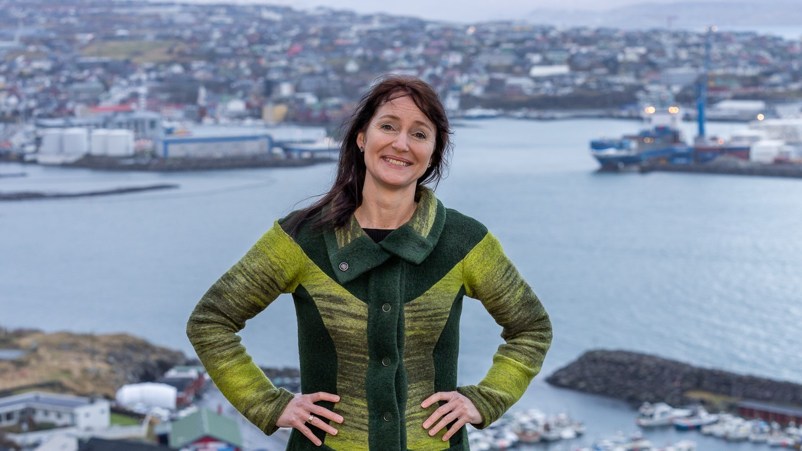 From Faroese independence to Nordic cooperation