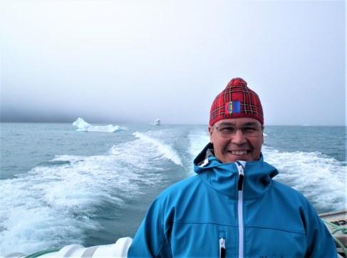 Flemming Enequist, Greenland