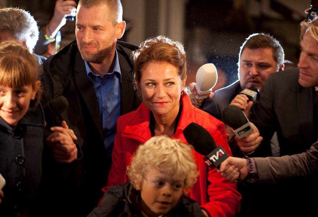 Denmark still waits for a female prime minister