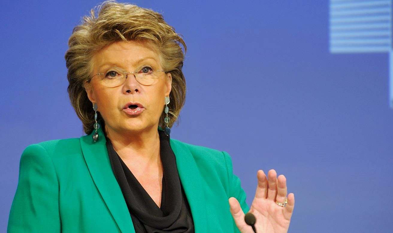 Demand for more female board members as EU's patience runs out
