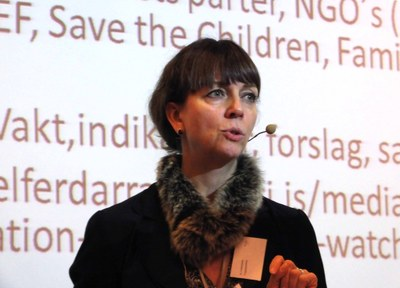 Iceland's Welfare Watch cushioned the crisis and led to stronger Nordic cooperation