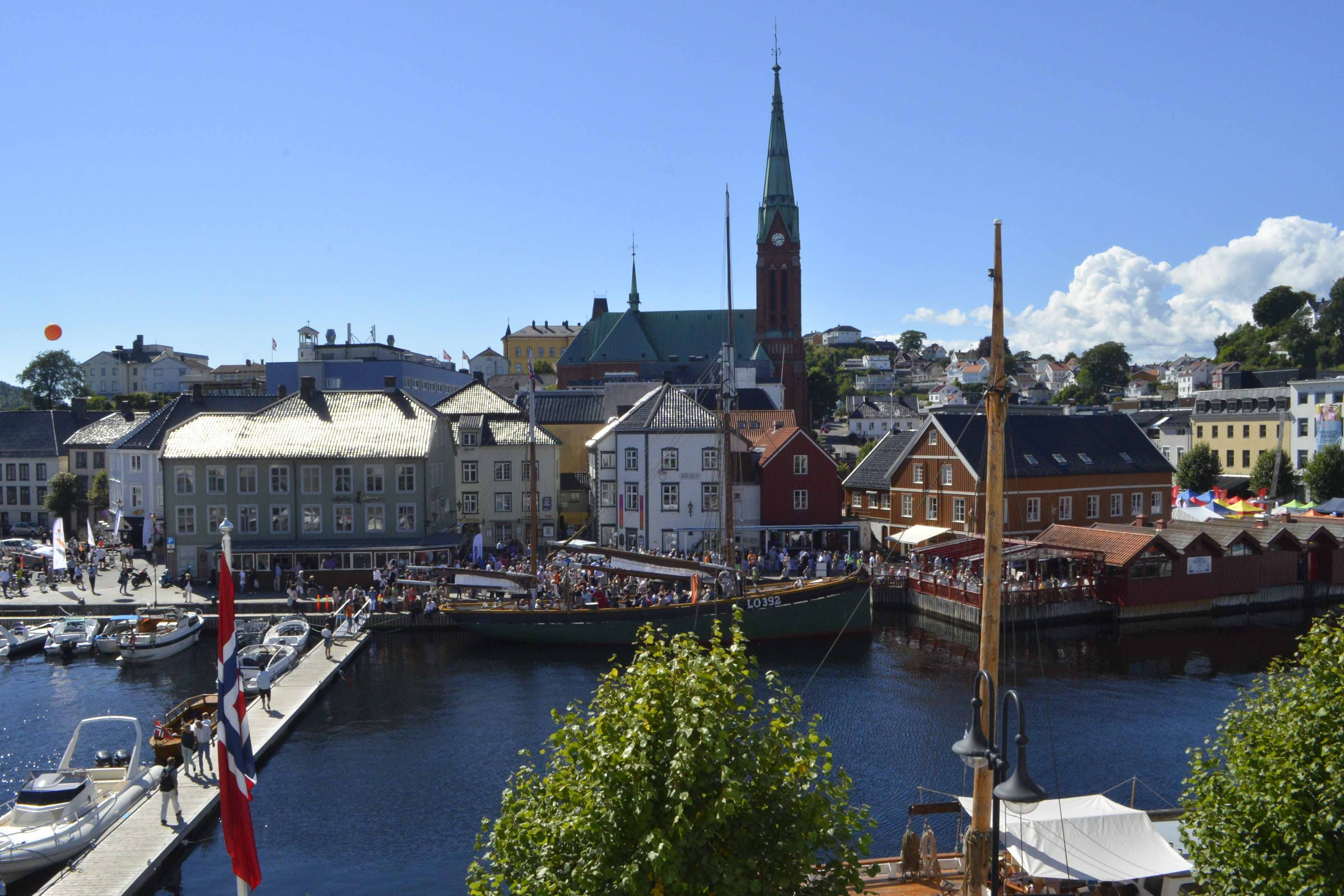 Nordic countries top of global trust league