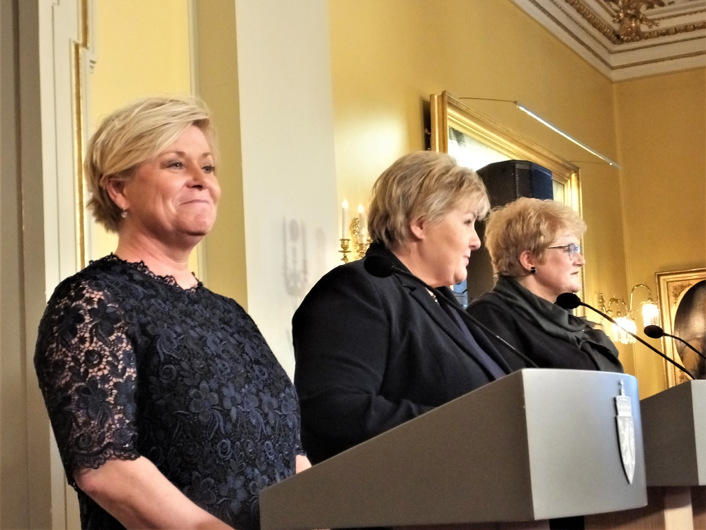 Theme: New measures in the fight for gender equality in the Nordics