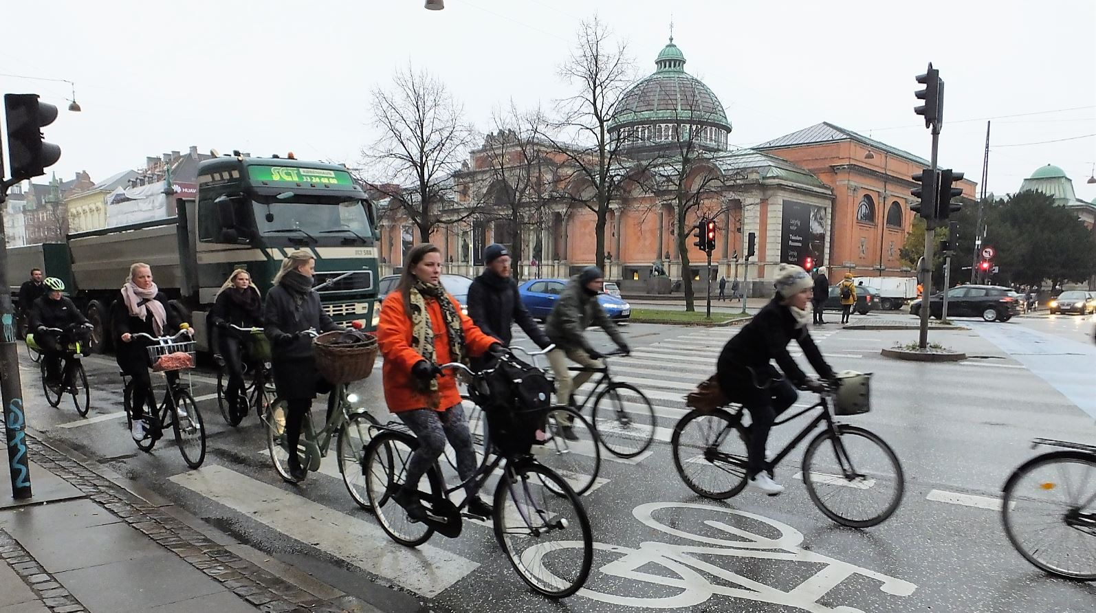 Denmark leads the way on statistics using microdata