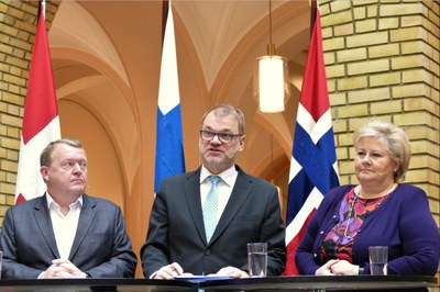 Nordic power positions: a modest increase in gender equality