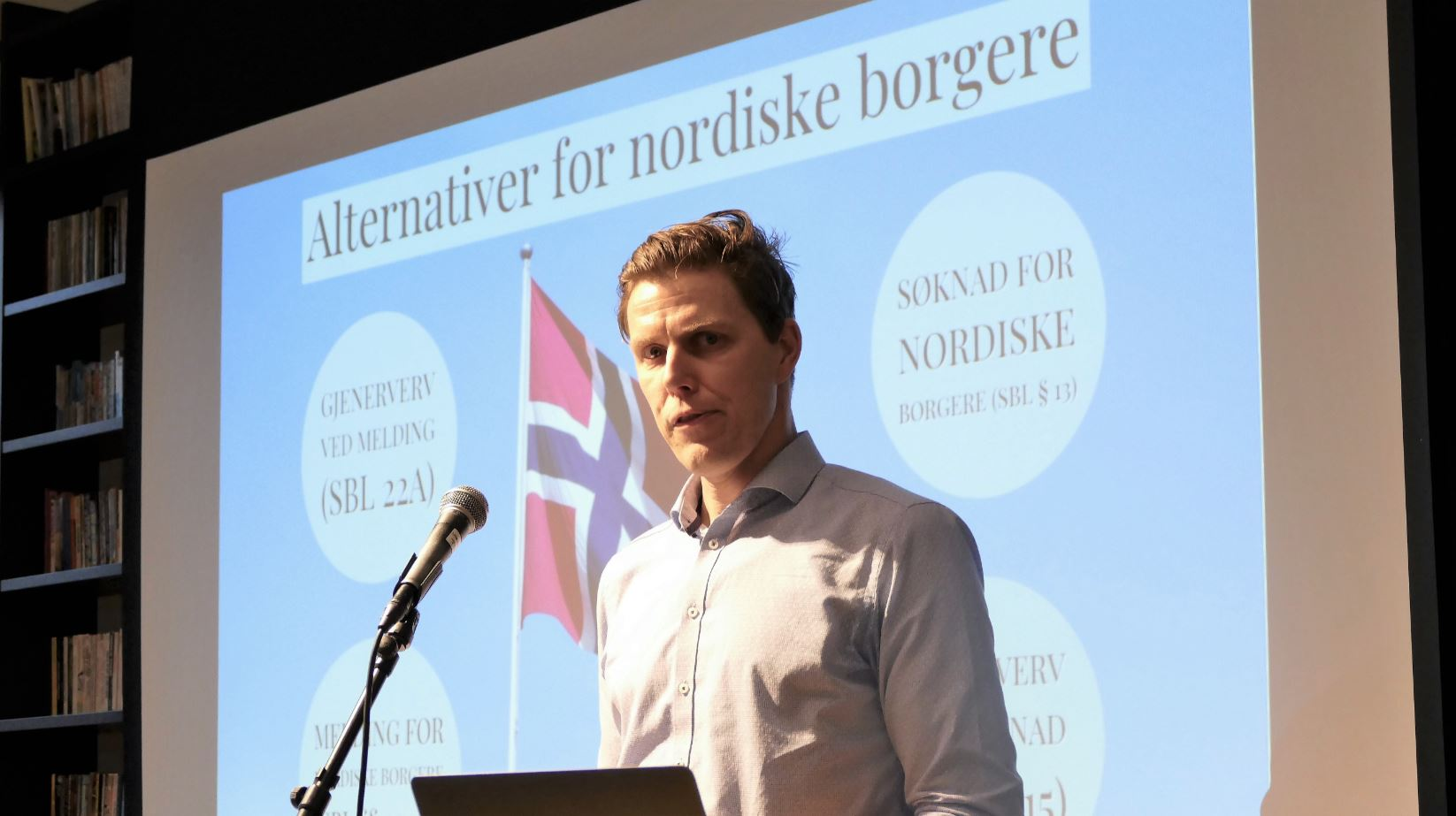 Norway finally joins dual citizenship club