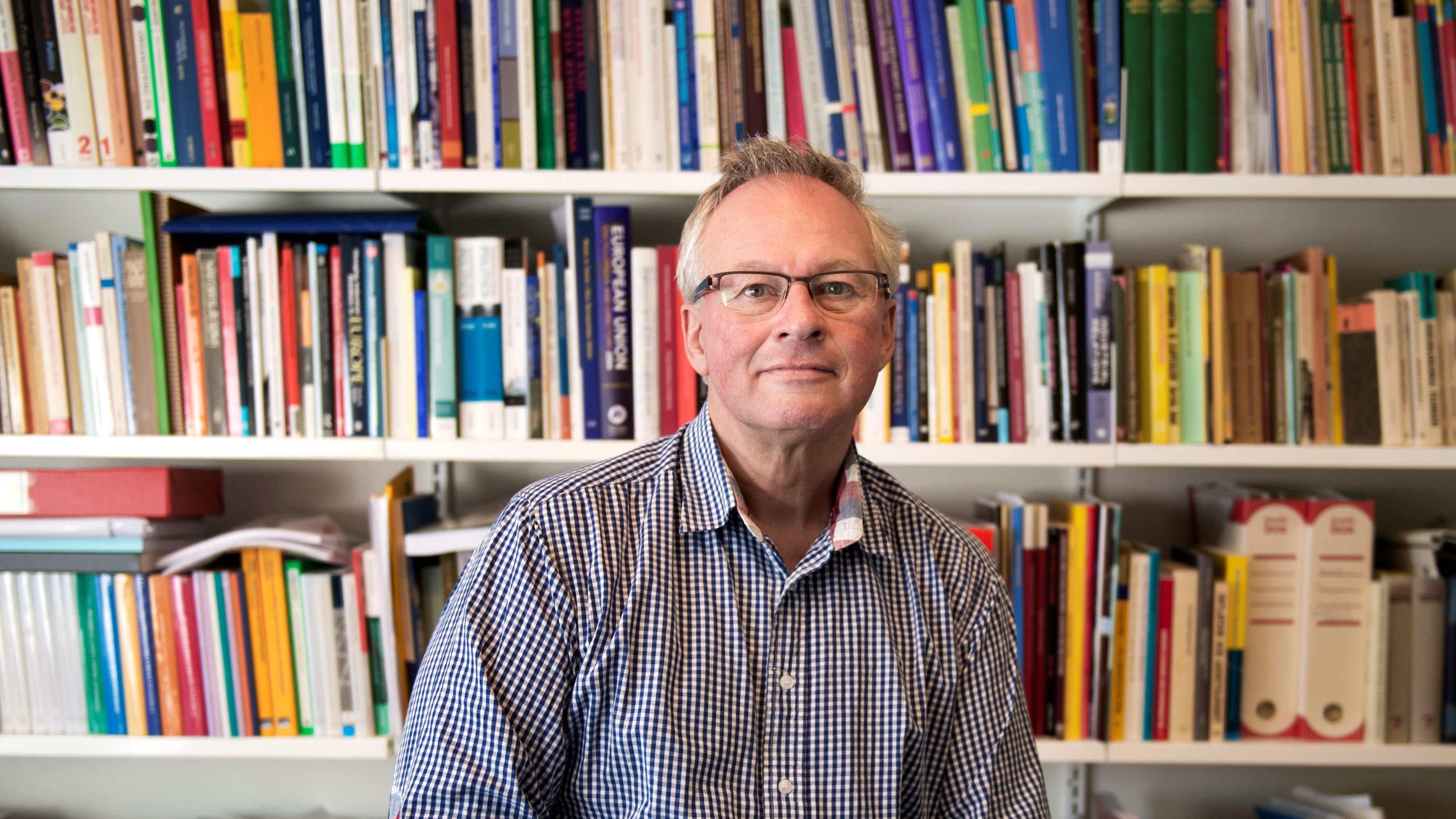 Nordic labour market crisis: Professor sees hope