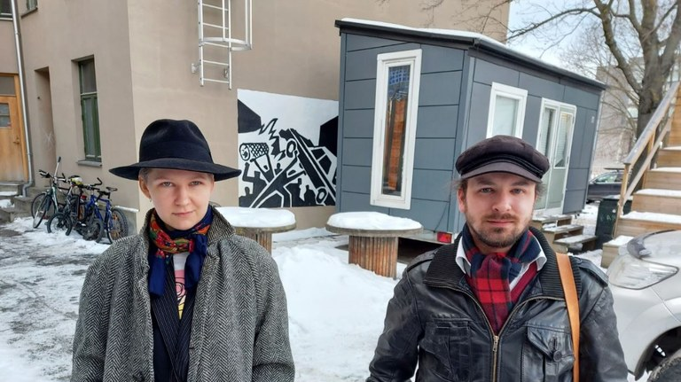 What is it really like to be LGBTI in Norway today?
