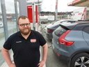 Norwegian petrol stations might fall victim to EVs