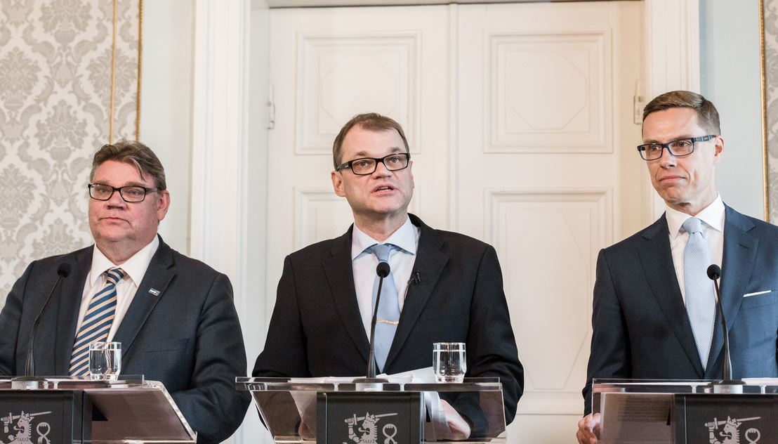 Labour market and gender: tough challenges for Finland's new government