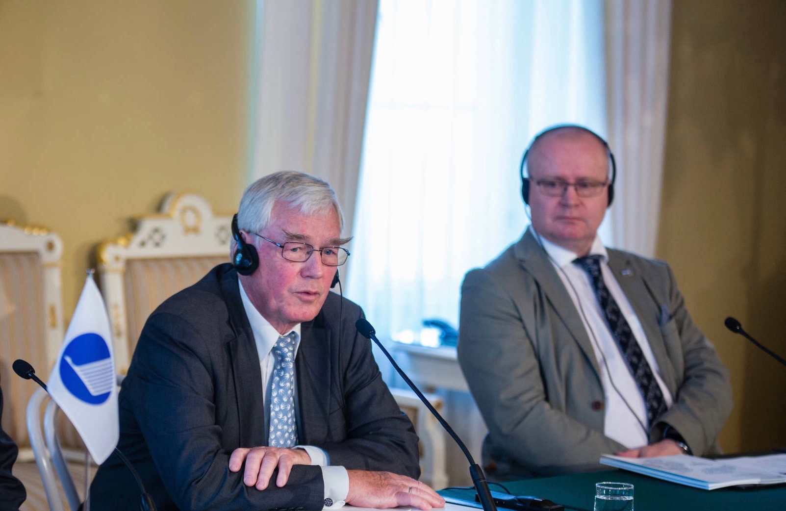 Poul Nielson: Introduce mandatory adult education and further training in the Nordics