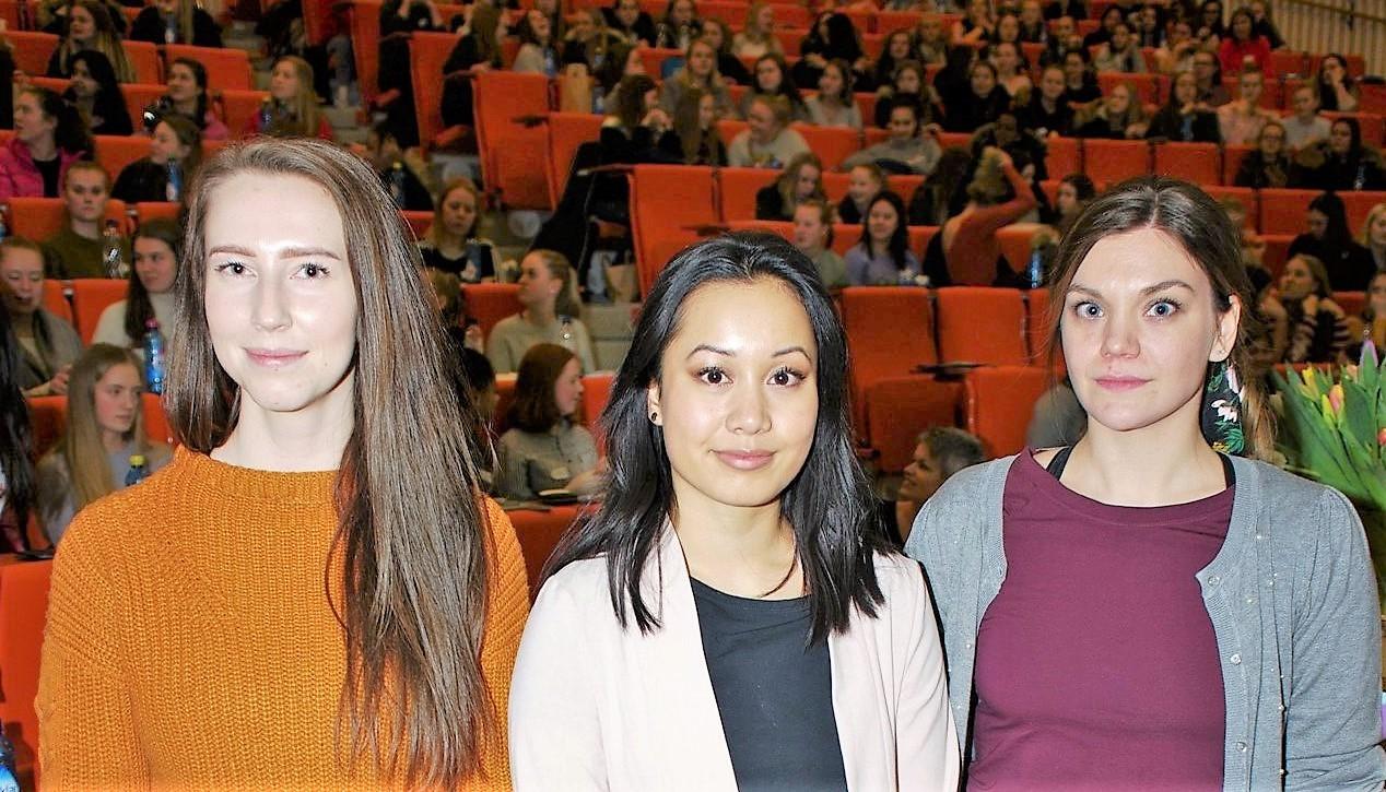 Norwegian technical studies recruitment a model for Nordic universities