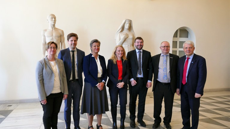 Nordic region strengthens cooperation against work-related crime – wants EU onboard