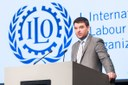 Iceland invites the ILO to the land of volcanos and glaciers