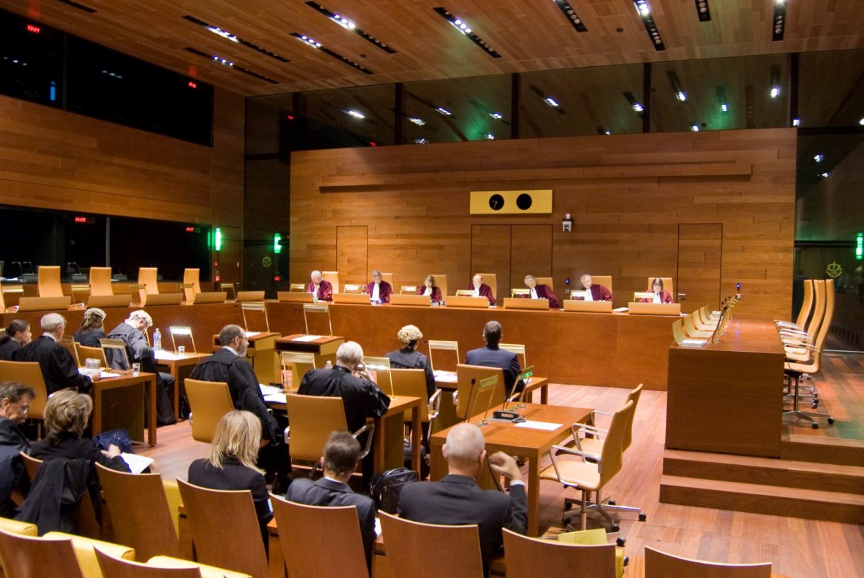 A tough tone between EU and national courts