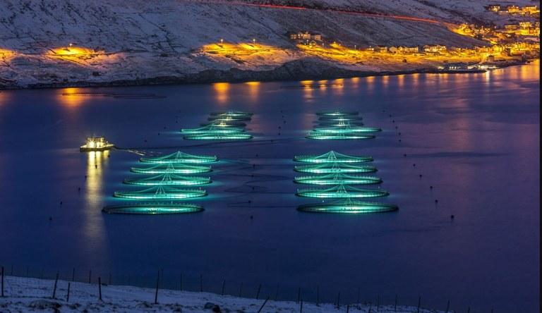 Faroe Islands: big economic growth yet increasing poverty