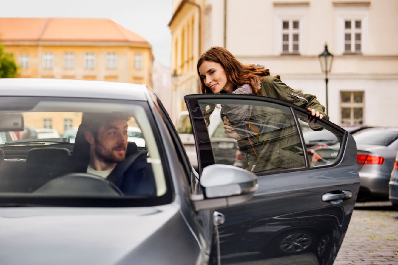When Uber met the Nordics